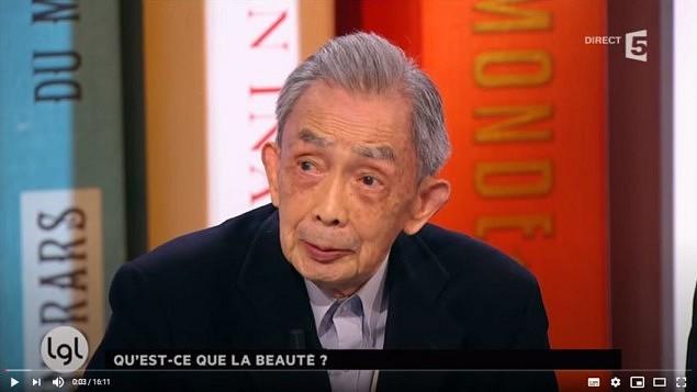 Cet été, on emporte dans nos bagages «De l'âme» de François Cheng !