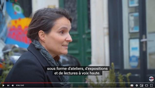 Christine Boulangera participé à la campagne deFraternité Générale !