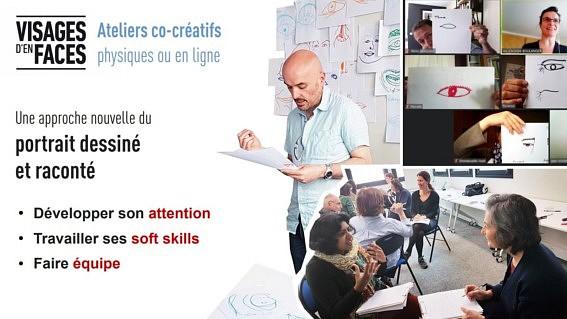 La créativité, une soft skill décisive pour une organisation efficiente