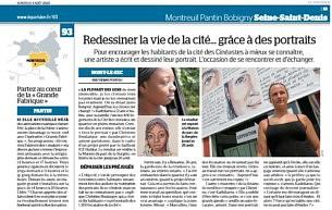 Le Parisien - Août 2018 (Fichier PDF)