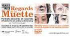 Save the date ! Inauguration de l'exposition