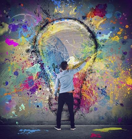 La créativité, source d'émotion positive et de motivation